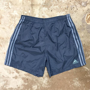 90's adidas Nylon Swim Shorts