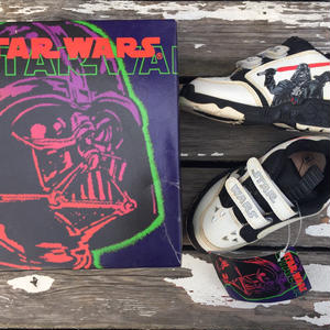 STAR WARS  DARTH VADER Kids Sneakers