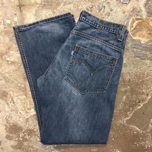 00's~ Levi's Silver Tab Denim Pants