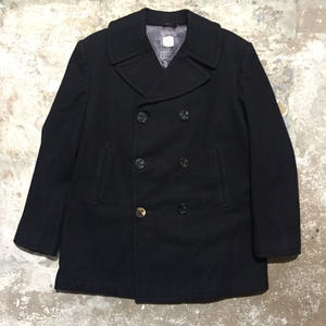 90's U.S.NAVY Pea Coat