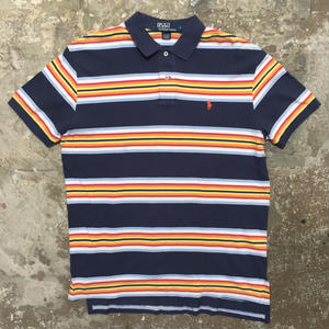 Polo Ralph Lauren Striped Poloshirt #10