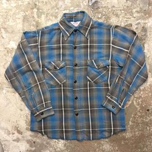 70's FROSTPROOF Heavy Flannel Shirt