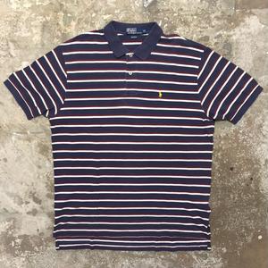 Polo Ralph Lauren Striped Poloshirt #11
