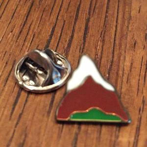 Mountain Pins