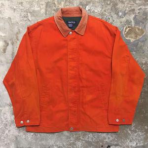 90's nautica Cotton Jacket
