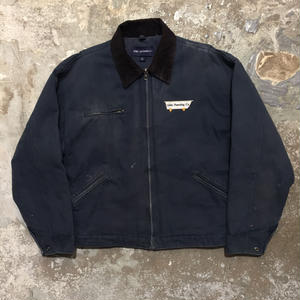 PORT AUTHORITY Duck Cotton Work Jacket