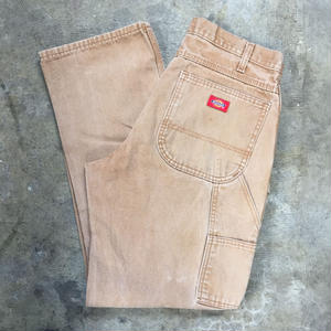 Dickies Painter Pants BROWN