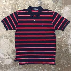 Polo Ralph Lauren Striped Poloshirt #12