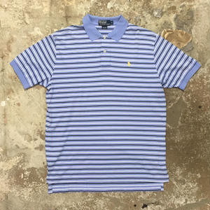 Polo Ralph Lauren Striped Poloshirt #15
