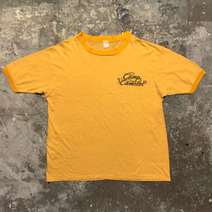 80's Camp Camelot Tee