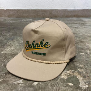 90's Behnke Trucker Hat (Dead Stock)
