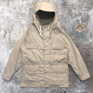 80's REI Mountain Parka