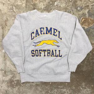 90's Champion REVERSE WEAVE Sweat Shirt CARMEL (SIZE : L)