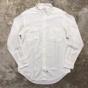 90's Polo Ralph Lauren L/S  Work Shirt