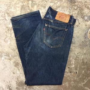90's Levi's 501 Denim Pants