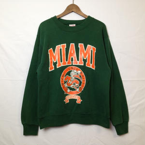 MIAMI University Sweatshirt