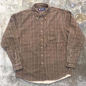 CHAPS Ralph Lauren  B.D Corduroy Shirt