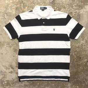 Polo Ralph Lauren Striped Poloshirt #1