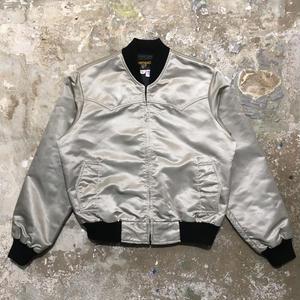 80's Tempco Western Nylon Jacket