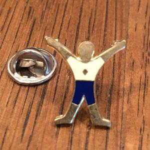 Human Pins