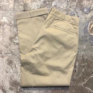60's Sears Chino Pants