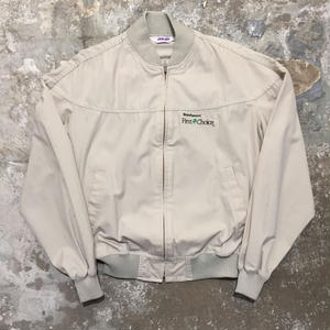80's  mvp Cup Shoulder Jacket