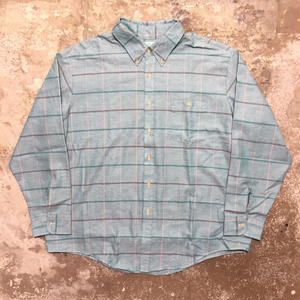 90's Raintree Southern B.D  Shirt