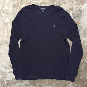Polo Jeans Company Ralph Lauren L/S Waffle T-Shirt