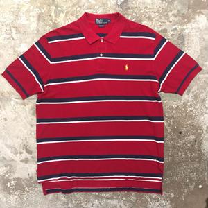 Polo Ralph Lauren Striped Poloshirt #13