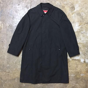 70's Bob Davis Balmacaan Coat