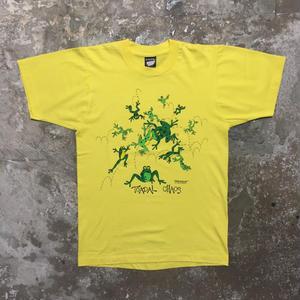 90's SCREEN STARS Frog Tee