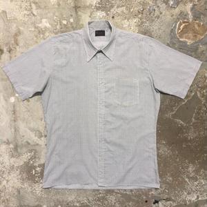 70's Alexander's Cross Patterned Shirt