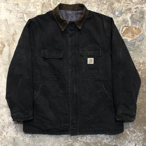 Carhartt Traditional Coat BLACK