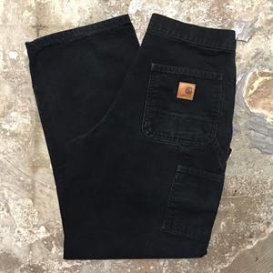 Carhartt Painter Pants BLACK   W : 29