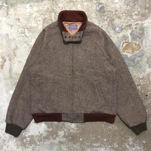 70's PENDLETON Tweed Jacket