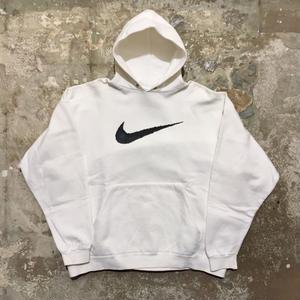 90's NIKE Hooded Sweatshirt