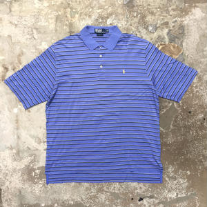 Polo Ralph Lauren Striped Poloshirt #16