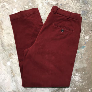 90's~ Brooks Brothers Cotton Pants