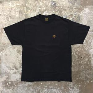 90's Timberland Tee BLACK