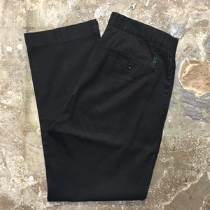 Polo Ralph Lauren Cotton Pants BLACK W : 32
