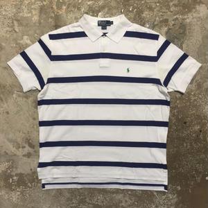 Polo Ralph Lauren Striped Poloshirt #3