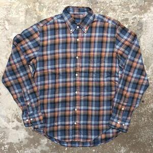 90's Unknown Cotton B.D  Shirt