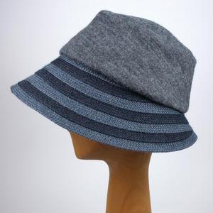 ASW-06 tertre knit stripe