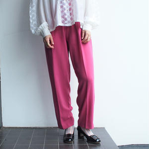 Made in USA Pink color  pants