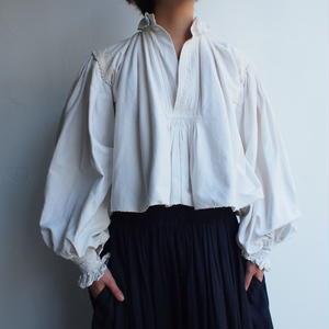 1920's  East Europe  short length blouse