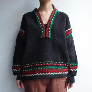 1950's vintage knit
