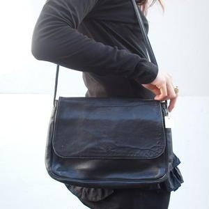 Euro shoulder bag