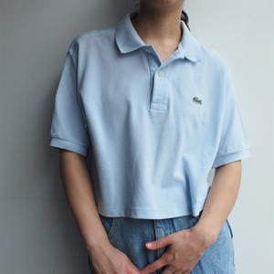 LACOSTE Remake polo shirt