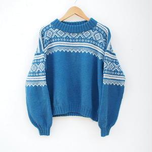 Euro Nordic sweater