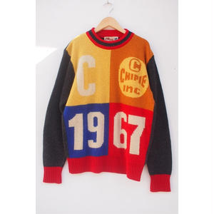 Made in France 1967's KNIT